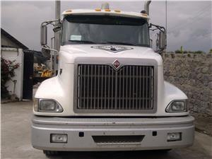 Cabezales International 9200I 6X4 (Quito)