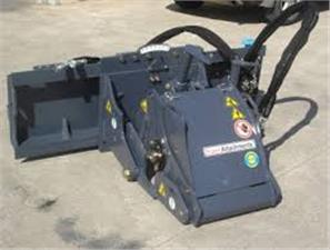 Accesorios - Fresadoras Caterpillar PC204 (Quito)