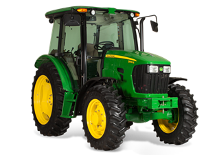 Tractores Agrícolas John Deere AGRICOLA (Guayaquil)