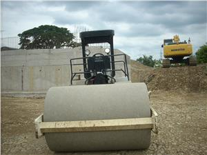 Compactadores Ingersoll Rand sd100db (Guayaquil)